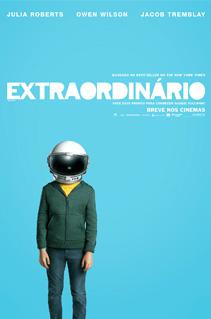 Trailer final de Extraordinário