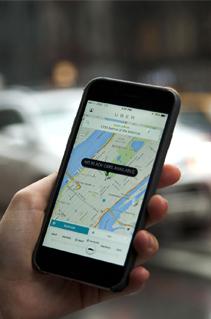 Como a Uber e o Airbnb mudaram as cidades por dentro