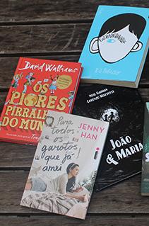 9 dicas de livros para o Dia das Crianças!