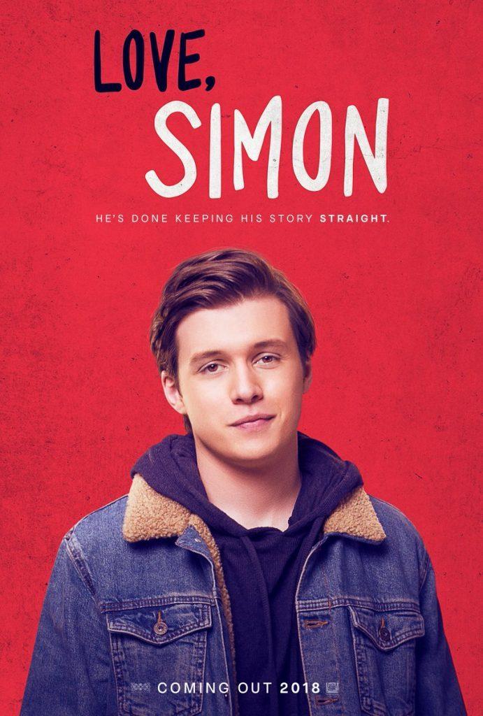 Veja o pôster de Love, Simon, filme com Nick Robinson e Katherine Langford  - Editora Intrínseca