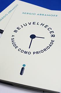 Confira as fotos do lançamento de Rejuvelhecer no Rio de Janeiro