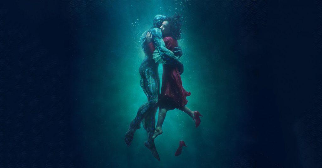 Novo livro de Guillermo del Toro, 'A forma da água' chega ao Brasil em 2018!