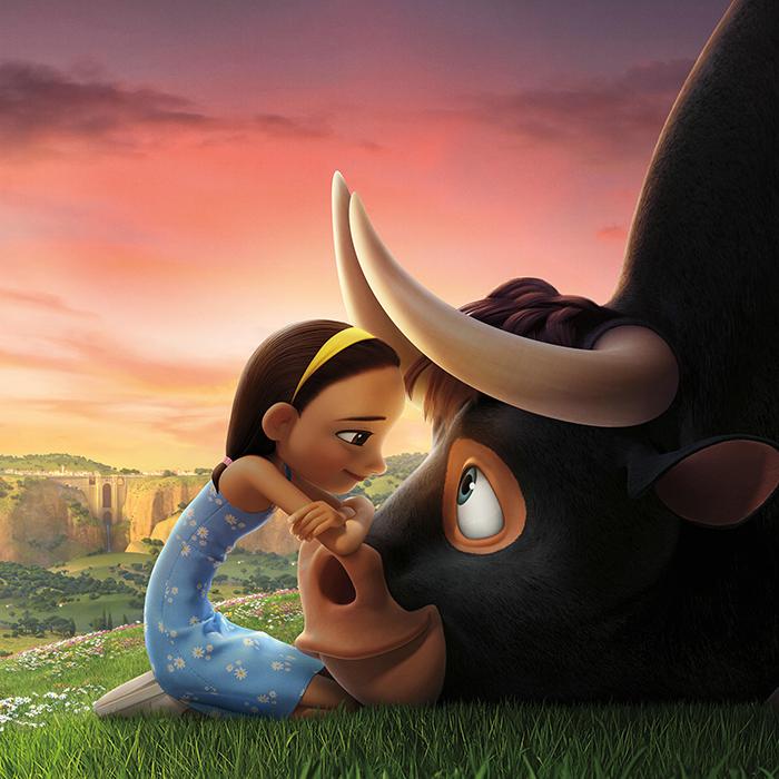 Maisa será uma das vozes principais em O touro Ferdinando