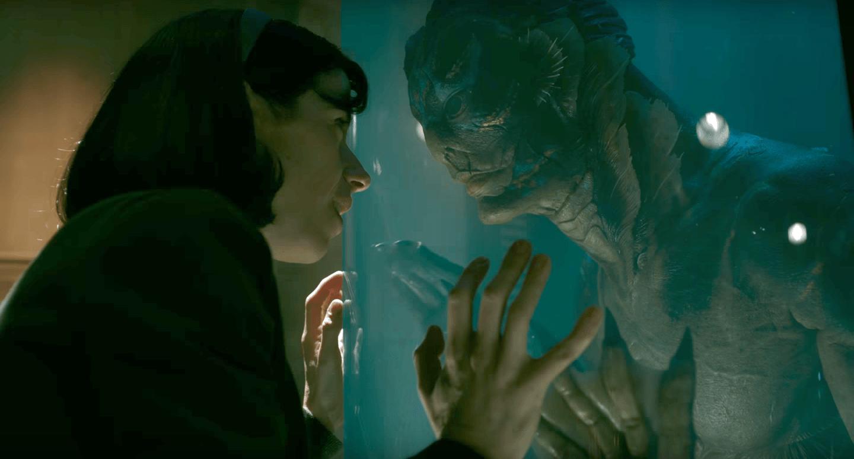 Novo livro de Guillermo del Toro, 'A forma da água' chega ao Brasil em 2018! 7