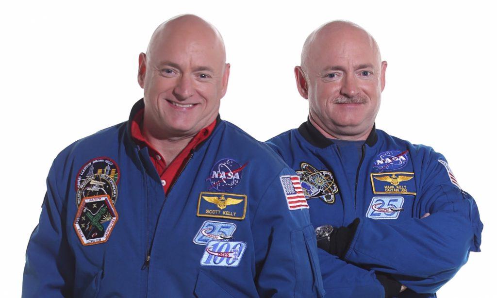 Por que passar um ano no espaço?