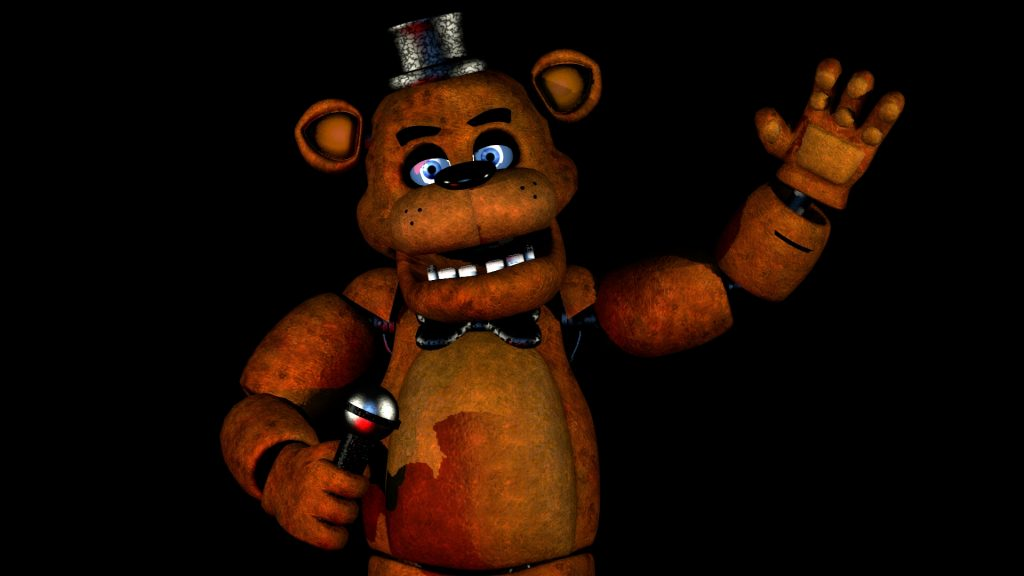Five nights at Freddy's está de volta