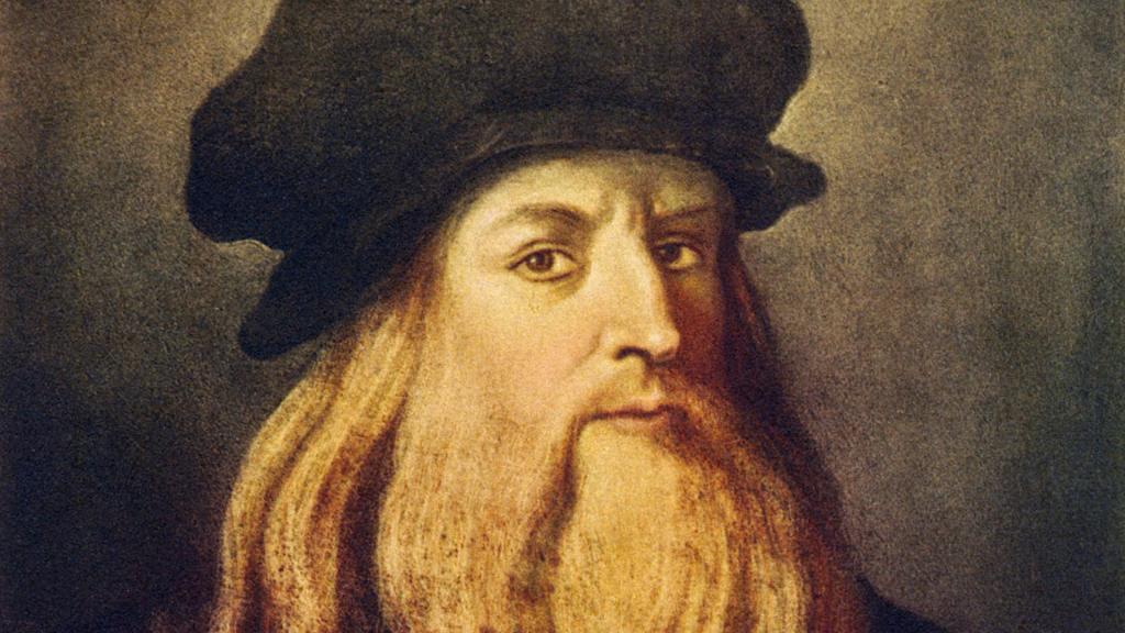 Leonardo, o mais humano dos gênios