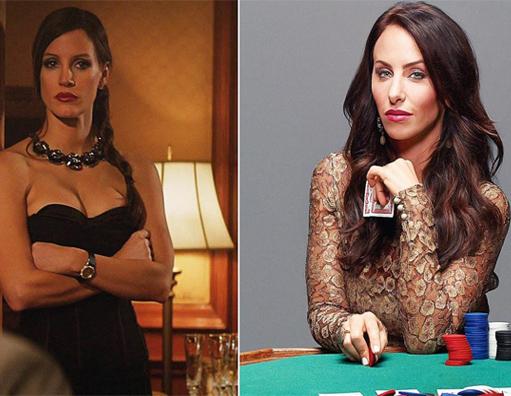 Como funcionava a mesa de pôquer mais exclusiva do mundo