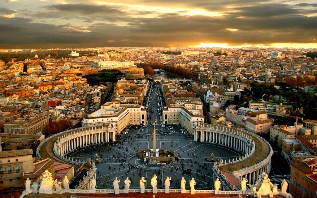 Cinco livros que se passam na (apaixonante) Itália