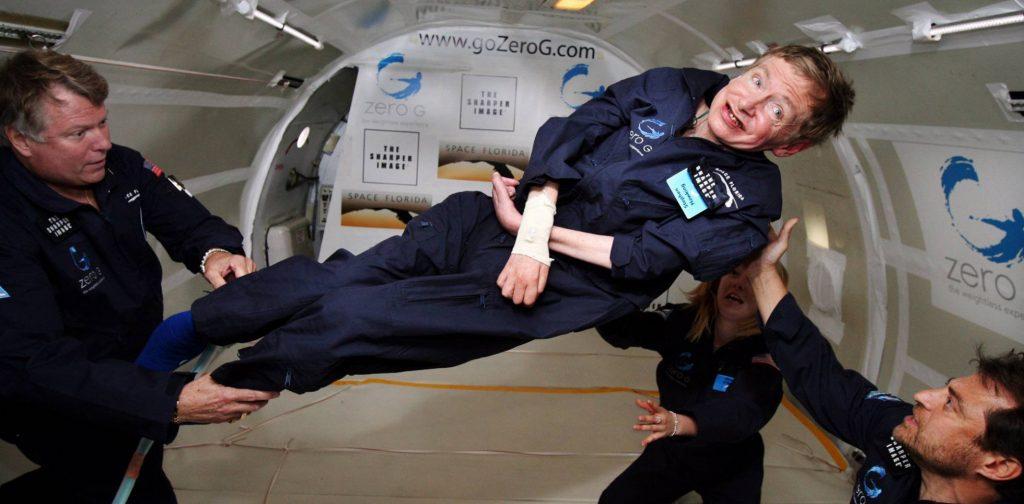 Os deuses nos roubaram Hawking