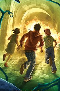 Novo livro de As provações de Apolo chega ao Brasil em 10 de maio!