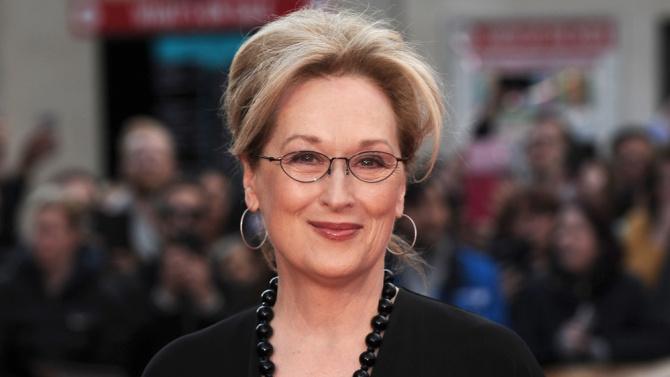 Conheça Nix, romance que será adaptado para TV com Meryl Streep e produção de J.J. Abrams