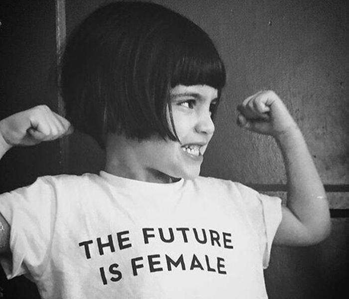 4 coisas que aprendemos com mulheres empoderadas