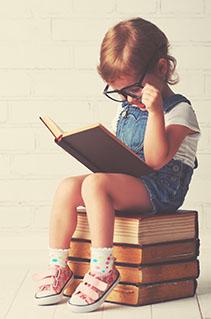 11 leituras imperdíveis para crianças