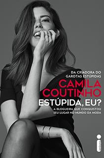 Confira as fotos do lançamento de Estúpida, eu? com Camila Coutinho em São Paulo