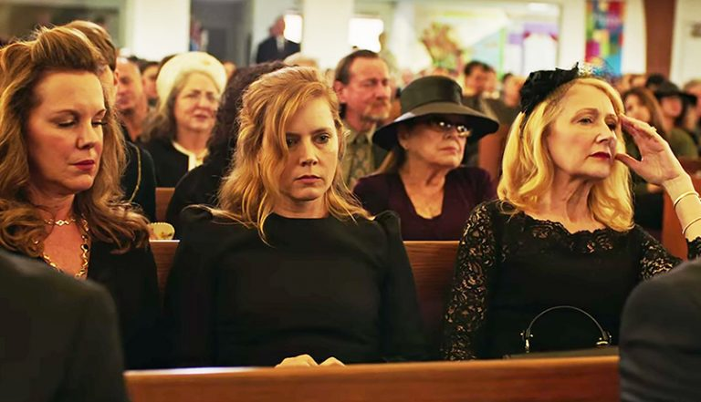 Divulgada estreia de Objetos cortantes, série da HBO inspirada na obra de Gillian Flynn