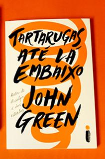 John Green já escreveu fanfics e adora universos expandidos com seus personagens