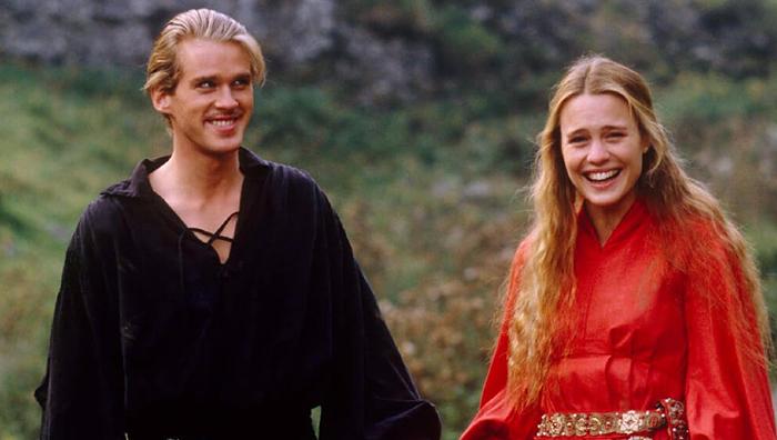 """De Game of Thrones a Shrek: os sucessos que se inspiraram em """"A princesa prometida"""""""
