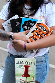 Eu, John Green e os infinitos dentro de nós