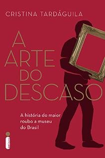 O maior roubo de arte no Brasil vai virar filme