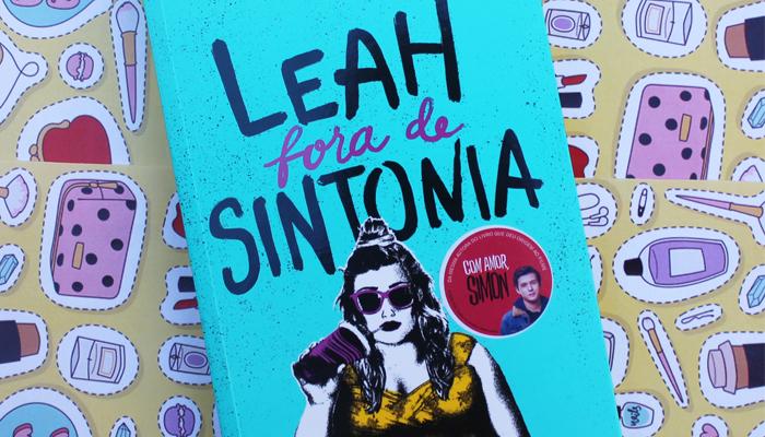 Playlist de Leah fora de sintonia, a sequência de Com amor, Simon