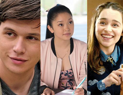 Os 7 personagens mais apaixonantes da Intrínseca