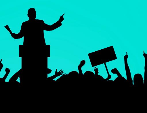 Cinco reflexões importantes em época de eleição