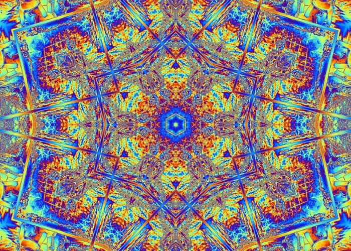 O lado científico das drogas psicodélicas