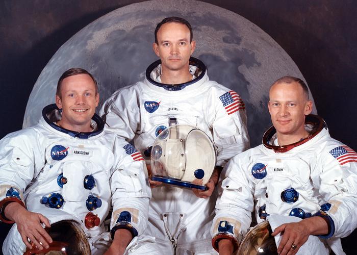 8 curiosidades sobre a ida do homem à Lua