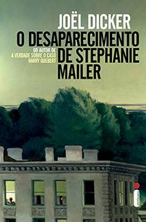 Crimes, mistérios e intrigas: conheça o novo livro de Joël Dicker