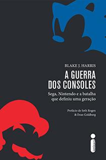 Guerra dos consoles vira série de TV produzida por Seth Rogen