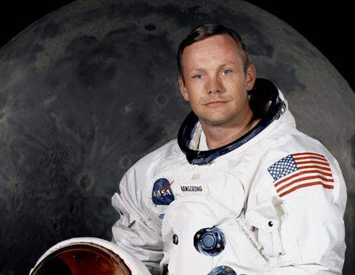 Curiosidades sobre a ida do homem à Lua