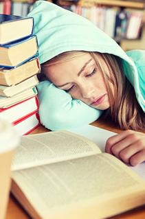 Dormir para aprender: as relações entre o sono e a aprendizagem