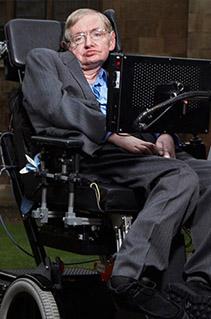 O lado pop de Stephen Hawking