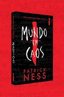 Mundo em caos: conheça a nova edição do livro que vai virar filme estrelado por Tom Holland e Daisy Ridley