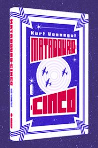 Clássico antimilitarista de Kurt Vonnegut ganha edição especial de 50 anos