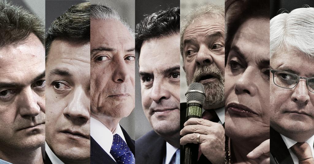 Os bastidores da rede de corrupção que quase derrubou um Presidente da República