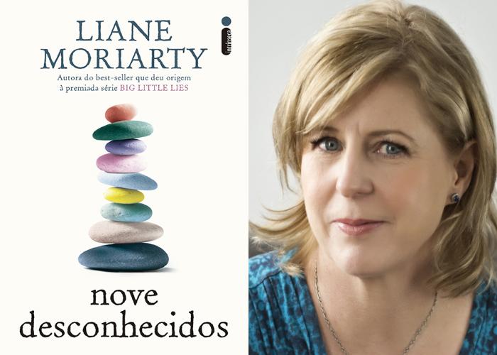Conheça o spa nada convencional de Liane Moriarty