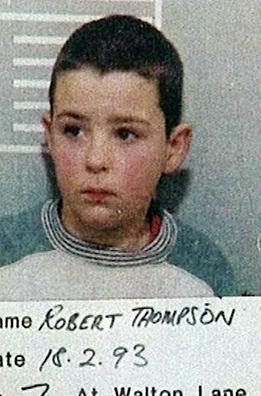 Cinco casos reais com crianças assustadoras