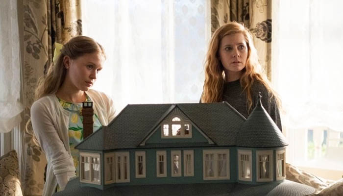 Sharp Objects é uma das grandes indicadas ao Emmy 2019