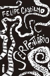 Conheça o terror da Ilha das Cobras no novo livro de Felipe Castilho