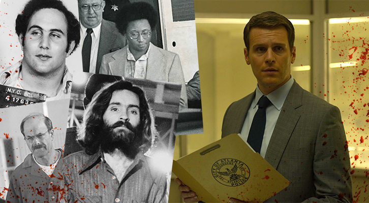 Os novos assassinos da segunda temporada de Mindhunter
