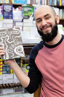 """Confira as fotos do lançamento de """"Serpentário"""" em São Paulo"""