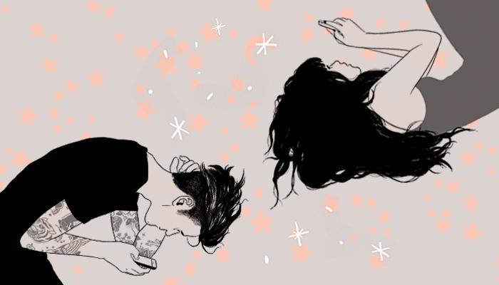 Amor nos tempos dos contatinhos: conheça Contato de emergência, a sua próxima comédia romântica favorita
