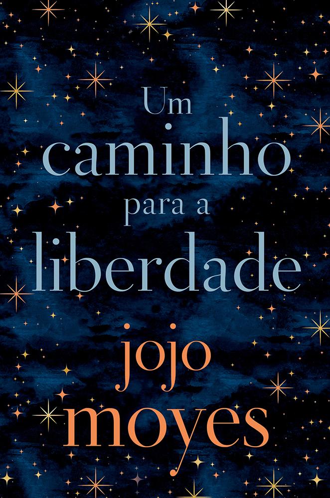 Novo livro de Jojo Moyes ganha capa e data de lançamento