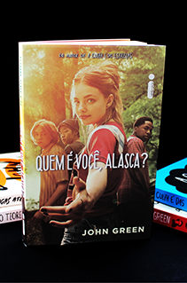 Sorteio Facebook – Kit John Green [Encerrado]