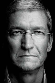 A nova Apple e a era Tim Cook