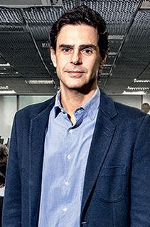 A maior história de empreendedorismo do Brasil chega às livrarias em novembro
