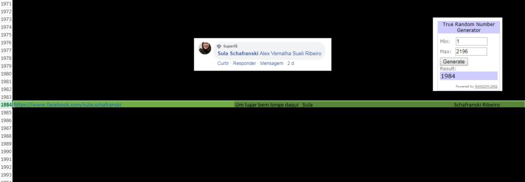 Sorteio Facebook – Livros imperdíveis [Encerrado]