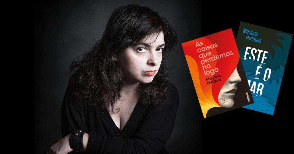Mariana Enriquez vence Premio Herralde de Novela 2019